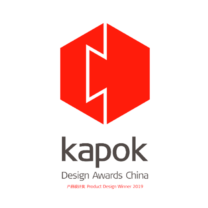 Kapok Product Design Winner